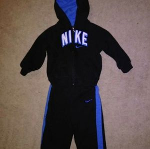Nike Boys Outfit! *! So Cute! *!